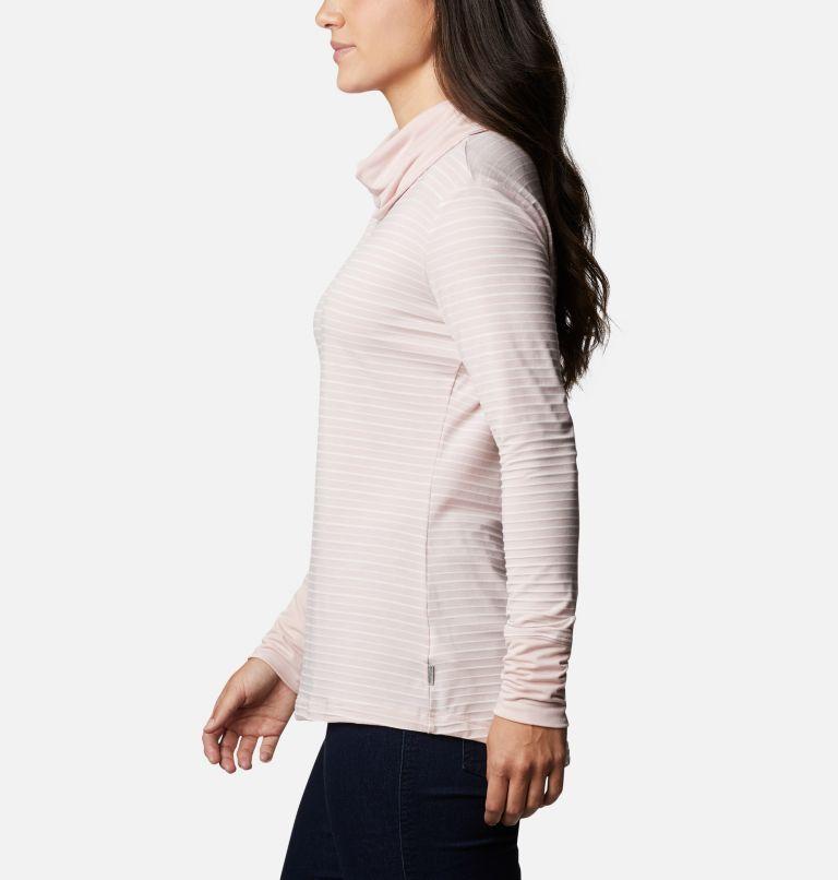 Women's Essential Elements™ Striped Long Sleeve Shirt Women's Essential Elements™ Striped Long Sleeve Shirt, a1