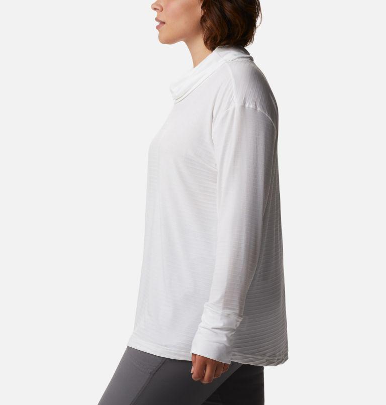 Chandail rayé à manches longues Essential Elements™ pour femme - Grandes tailles Chandail rayé à manches longues Essential Elements™ pour femme - Grandes tailles, a1