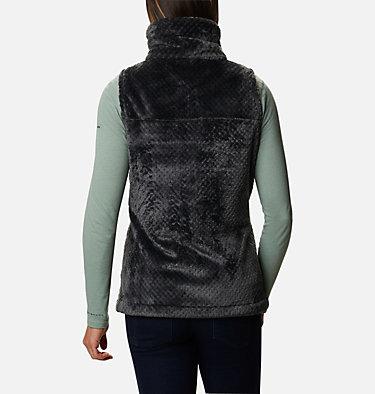 Women's Fire Side™ Sherpa Vest Fire Side™ Sherpa Vest | 248 | L, Shark, back