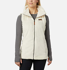 Women's Fire Side™ Sherpa Vest
