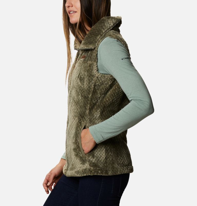 Women's Fire Side™ Sherpa Vest Women's Fire Side™ Sherpa Vest, a1
