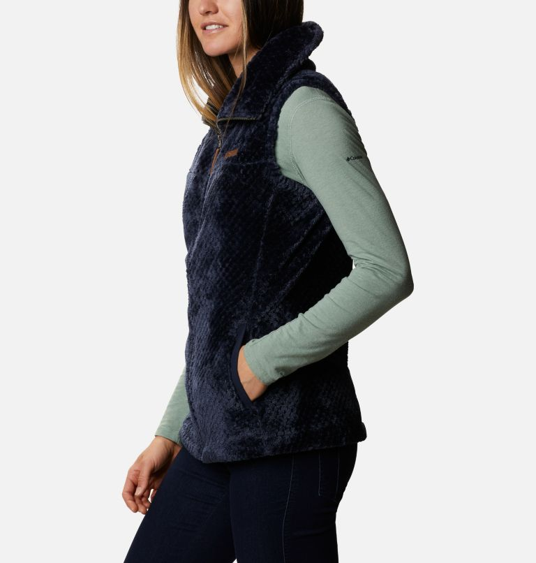 Women's Fire Side™ Sherpa Vest Women's Fire Side™ Sherpa Vest, a1