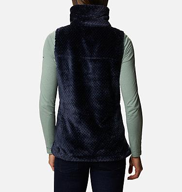 Women's Fire Side™ Sherpa Vest Fire Side™ Sherpa Vest | 248 | L, Dark Nocturnal, back