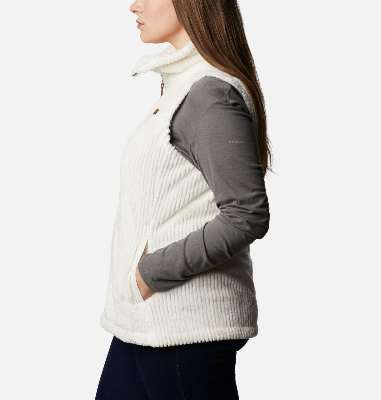 Women's Fire Side™ Sherpa Vest - Plus Size Women's Fire Side™ Sherpa Vest - Plus Size, a1