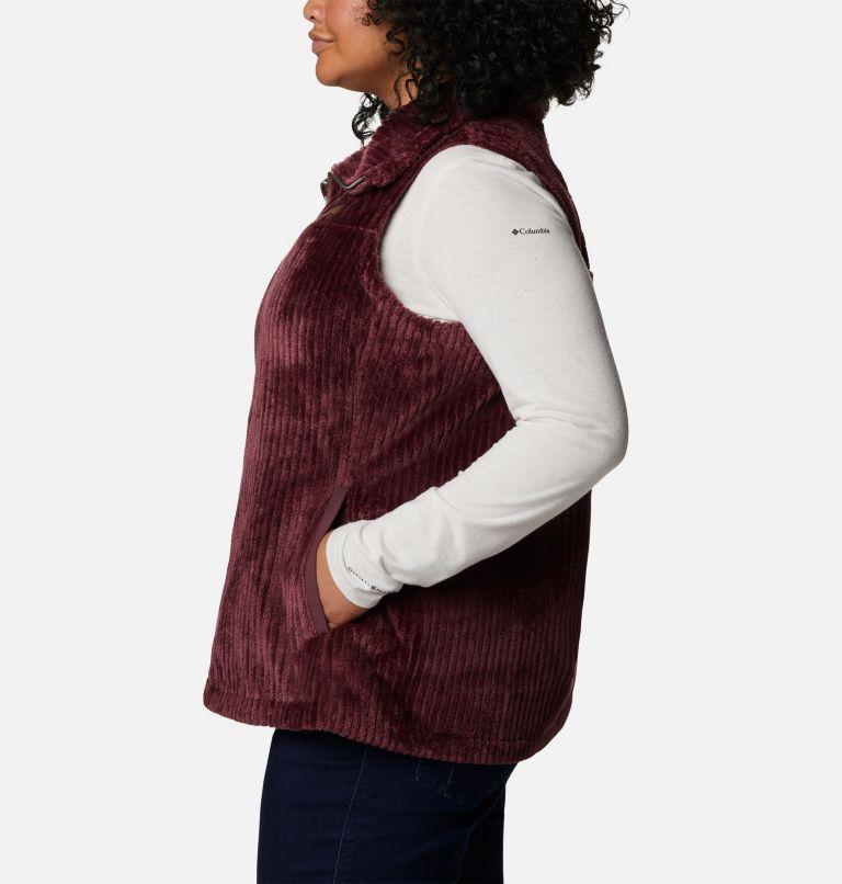 Veste en Sherpa Fire Side™ pour femme - Grandes tailles Veste en Sherpa Fire Side™ pour femme - Grandes tailles, a1