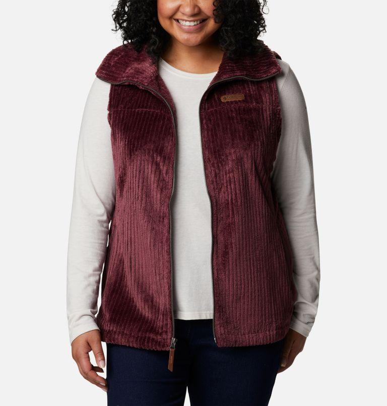 Veste en Sherpa Fire Side™ pour femme - Grandes tailles Veste en Sherpa Fire Side™ pour femme - Grandes tailles, a4