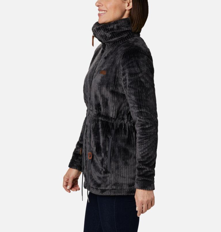 Women's Fire Side™ Long Full Zip Sherpa Fleece Jacket Women's Fire Side™ Long Full Zip Sherpa Fleece Jacket, a1