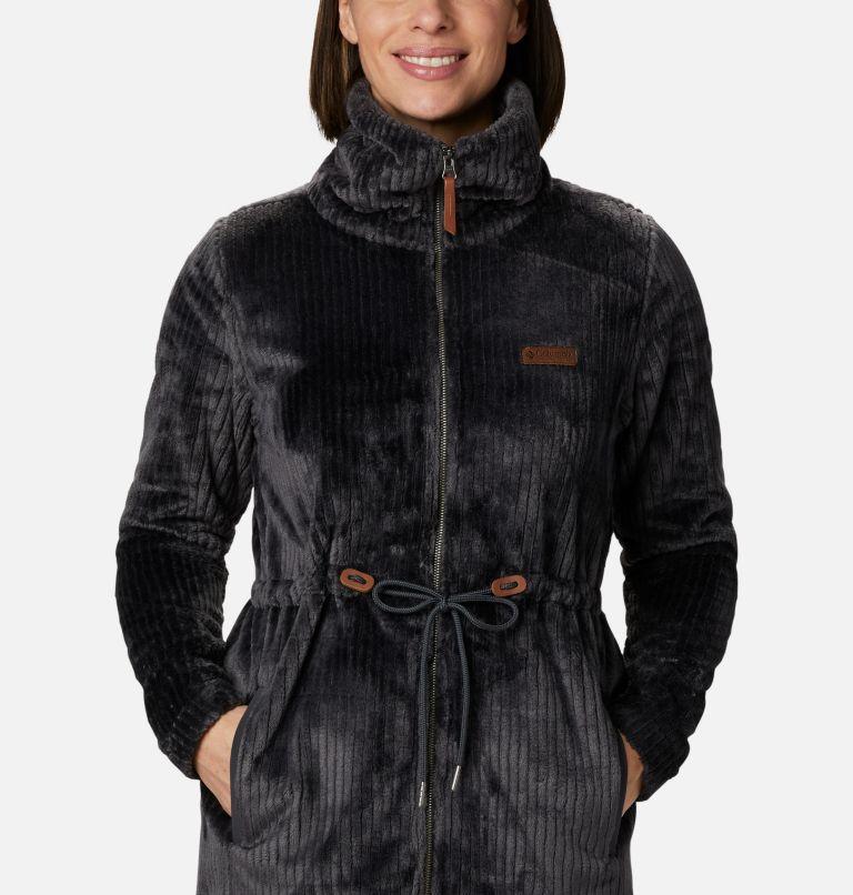 Women's Fire Side™ Long Full Zip Sherpa Fleece Jacket Women's Fire Side™ Long Full Zip Sherpa Fleece Jacket, a2