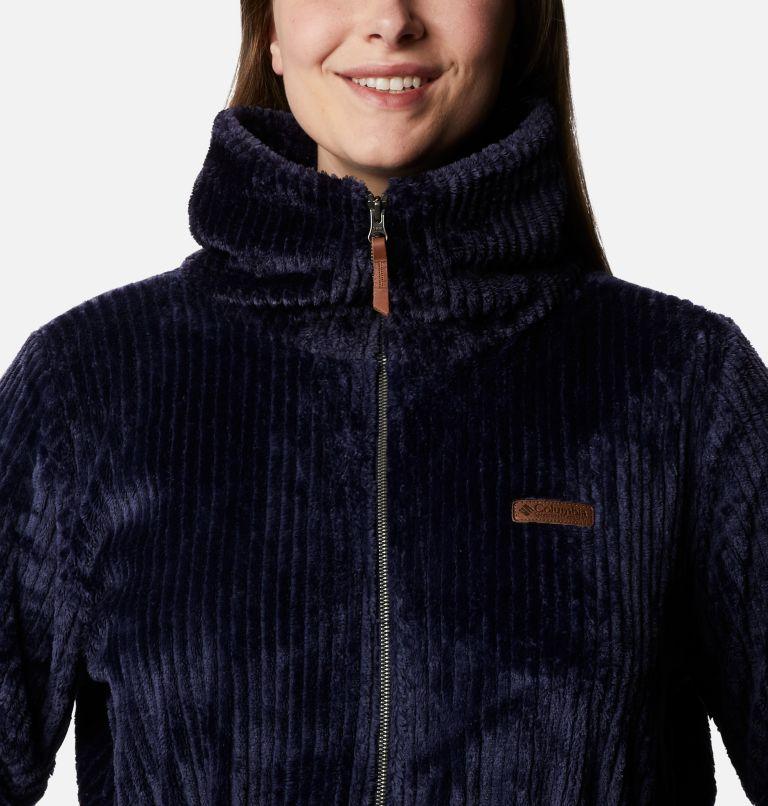 Women's Fire Side™ Long Full Zip Sherpa Fleece Jacket - Plus Size Women's Fire Side™ Long Full Zip Sherpa Fleece Jacket - Plus Size, a2