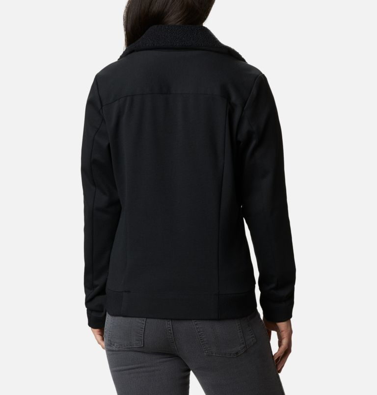 Women's Butte Hike™ Full Zip Jacket Women's Butte Hike™ Full Zip Jacket, back