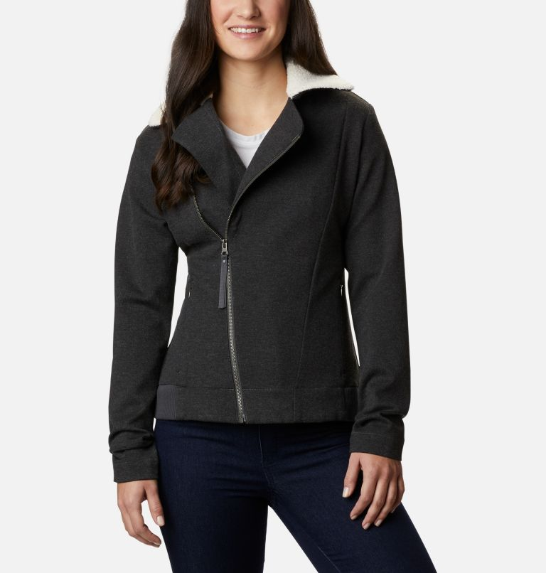Women's Butte Hike™ Full Zip Jacket Women's Butte Hike™ Full Zip Jacket, front