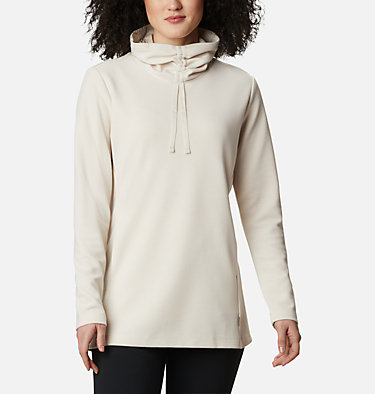 Women's Firwood™ Ottoman Turtleneck Firwood™ Ottoman Turtleneck | 248 | L, Chalk, front