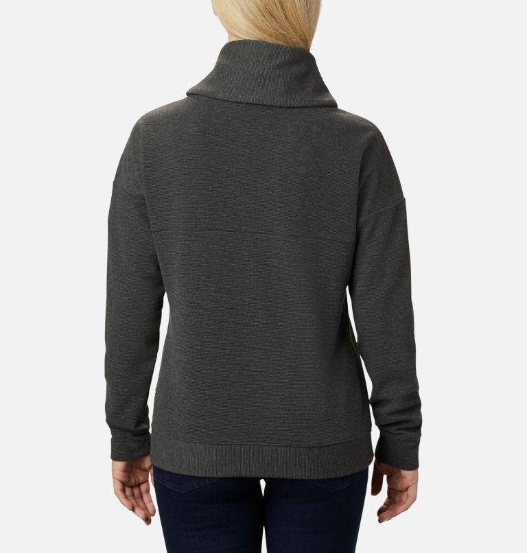 Women's Firwood™ Ottoman Pullover Shirt Women's Firwood™ Ottoman Pullover Shirt, back
