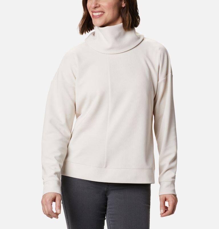 Women's Firwood™ Ottoman Pullover Shirt Women's Firwood™ Ottoman Pullover Shirt, front