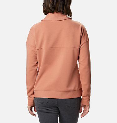 Women's Firwood™ Ottoman Pullover Shirt Firwood™ Ottoman Pullover | 191 | L, Nova Pink, back
