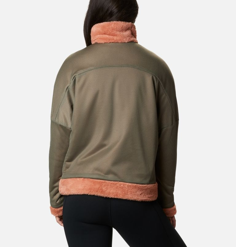 Women's Bundle Up™ Full Zip Fleece Women's Bundle Up™ Full Zip Fleece, a5