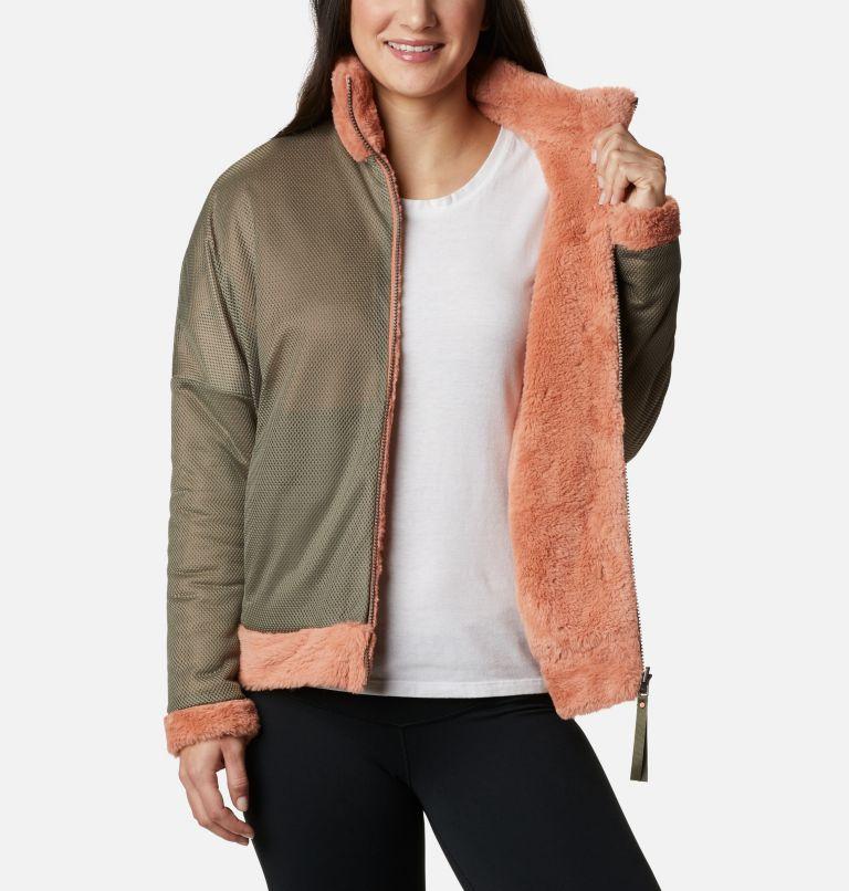 Women's Bundle Up™ Full Zip Fleece Women's Bundle Up™ Full Zip Fleece, a8