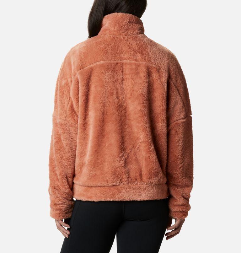 Women's Bundle Up™ Full Zip Fleece Women's Bundle Up™ Full Zip Fleece, back