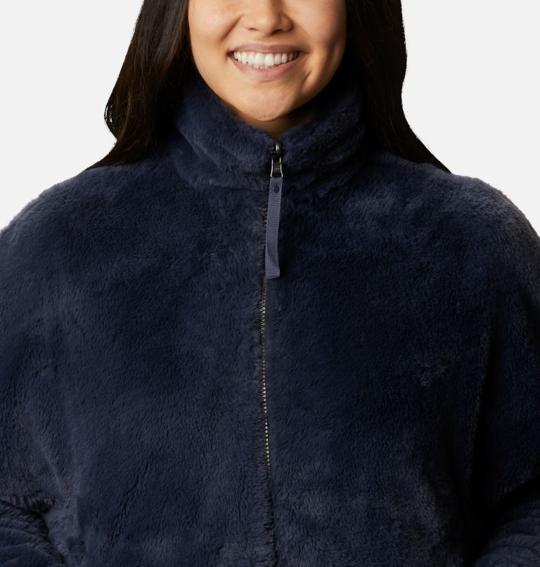 Bundle Up™ Full Zip Fleece | 472 | XS Women's Bundle Up™ Fleece, Dark Nocturnal, Nocturnal, a2