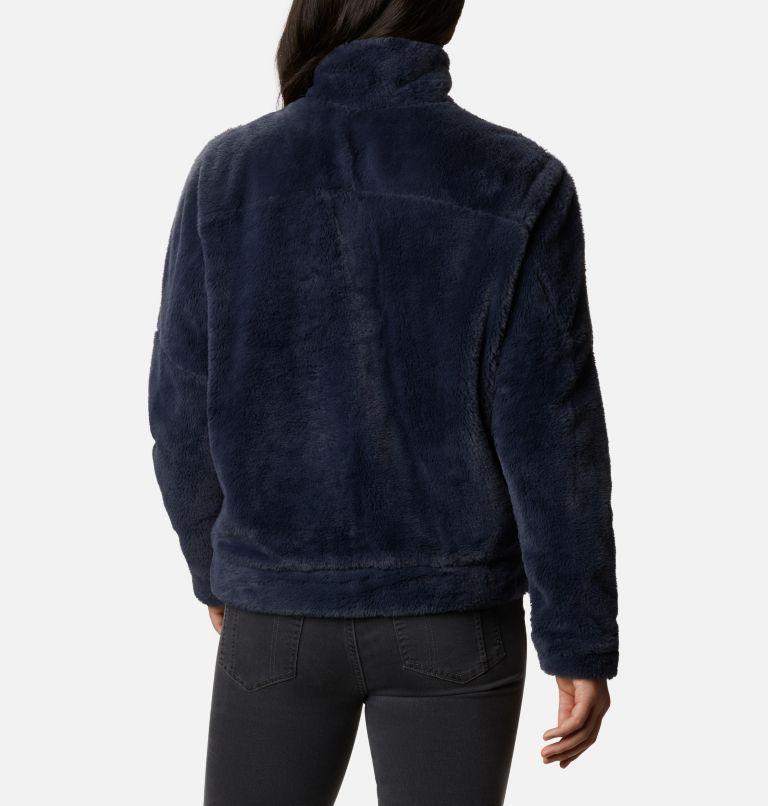 Bundle Up™ Full Zip Fleece | 472 | M Women's Bundle Up™ Fleece, Dark Nocturnal, Nocturnal, back