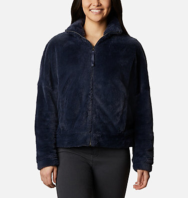 Polaire Bundle Up femme Bundle Up™ Full Zip Fleece | 191 | L, Dark Nocturnal, Nocturnal, front