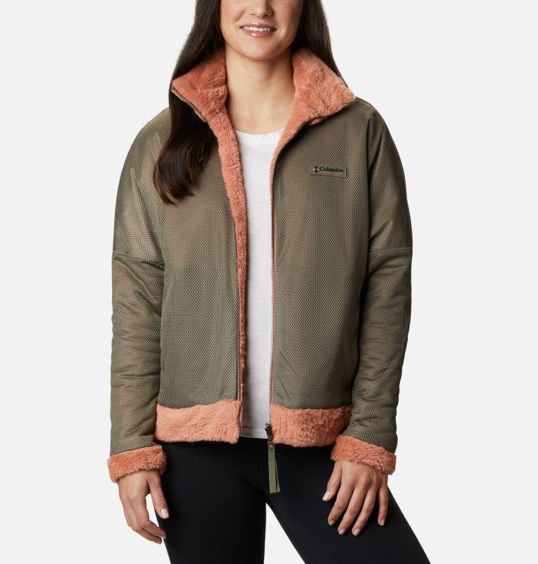 Women's Bundle Up™ Fleece Women's Bundle Up™ Fleece, a4