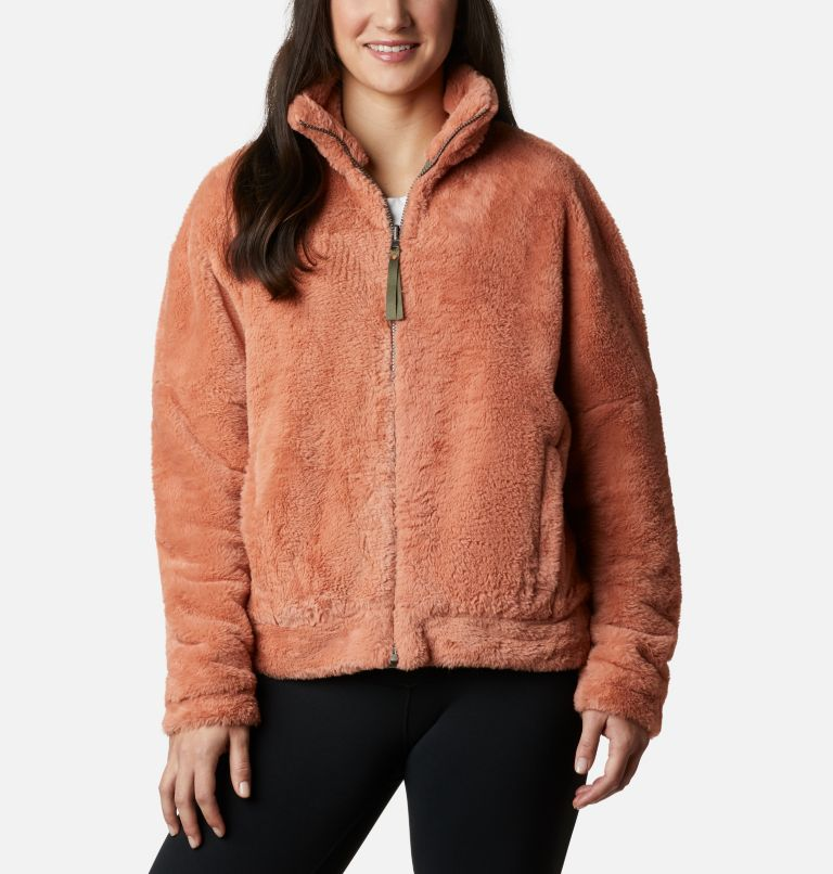 Women's Bundle Up™ Fleece Women's Bundle Up™ Fleece, front