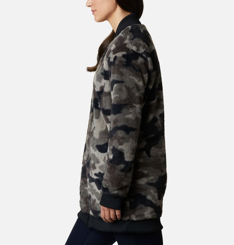 Women's Bundle Up™ Printed Fleece Jacket Women's Bundle Up™ Printed Fleece Jacket, a1