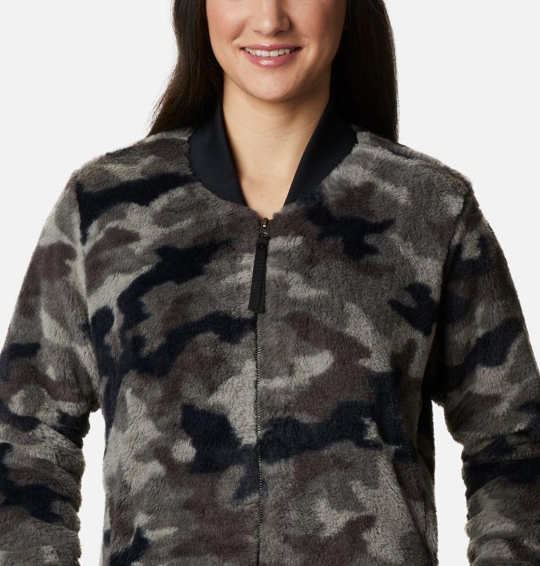 Women's Bundle Up™ Printed Fleece Jacket Women's Bundle Up™ Printed Fleece Jacket, a2