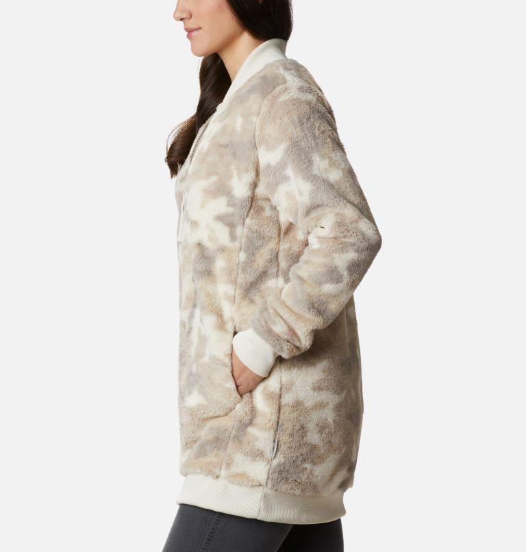Manteau imprimé en laine polaire Bundle Up™ pour femme Manteau imprimé en laine polaire Bundle Up™ pour femme, a1