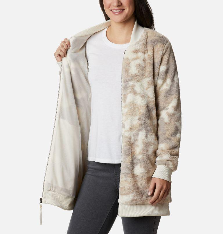 Manteau imprimé en laine polaire Bundle Up™ pour femme Manteau imprimé en laine polaire Bundle Up™ pour femme, a3
