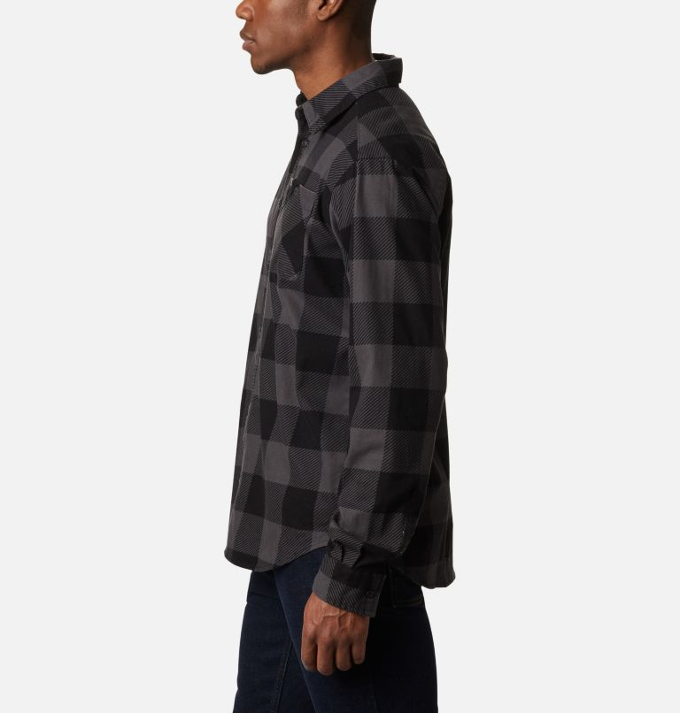 Men's Outdoor Elements™ Printed Flannel Men's Outdoor Elements™ Printed Flannel, a1