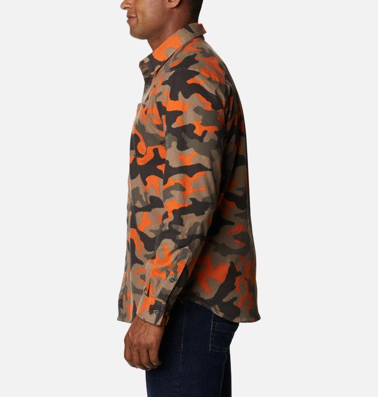 Men's Outdoor Elements™ Printed Flannel Men's Outdoor Elements™ Printed Flannel, a1