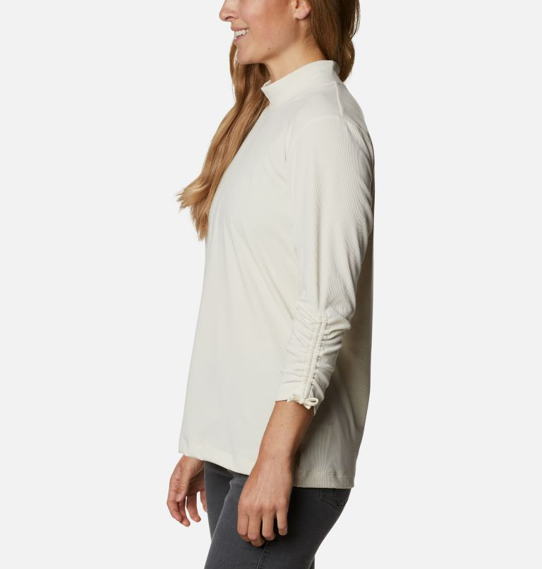 Women's Firwood™ Ribbed Knit Three-Quarter Sleeve Shirt Women's Firwood™ Ribbed Knit Three-Quarter Sleeve Shirt, a1