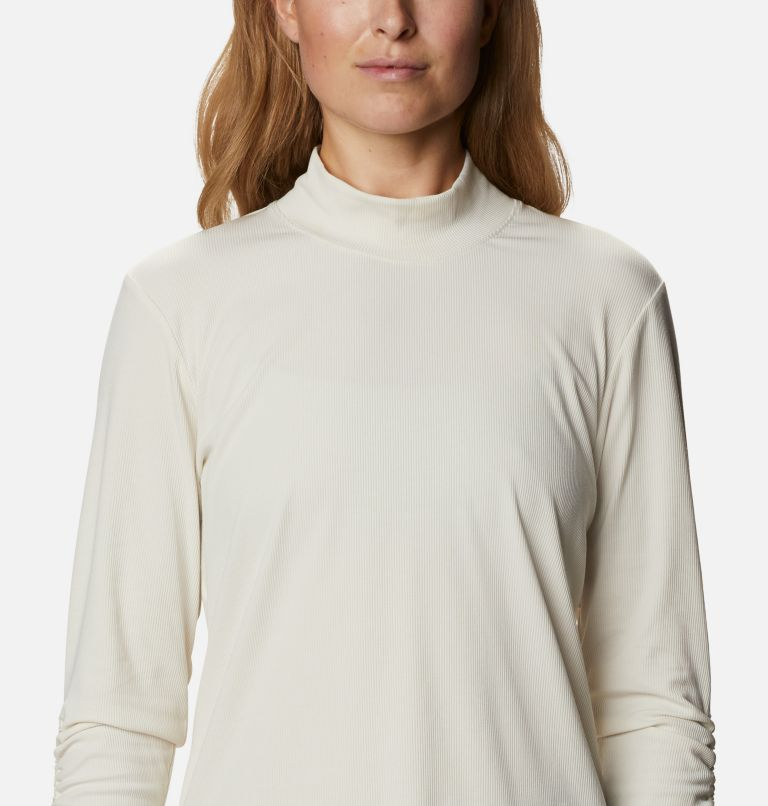 Women's Firwood™ Ribbed Knit Three-Quarter Sleeve Shirt Women's Firwood™ Ribbed Knit Three-Quarter Sleeve Shirt, a2