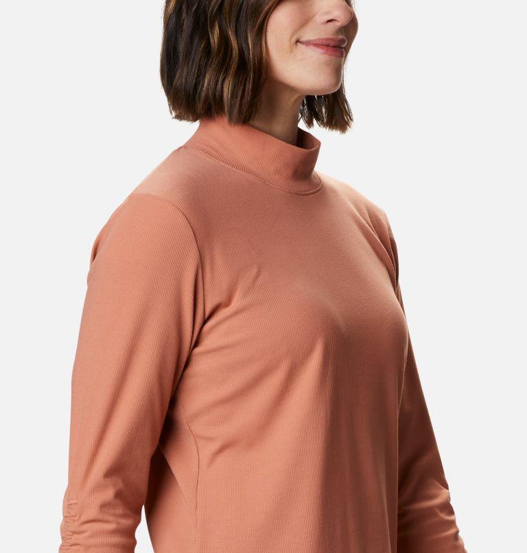 Women's Firwood™ Ribbed Knit Three-Quarter Sleeve Shirt Women's Firwood™ Ribbed Knit Three-Quarter Sleeve Shirt, a3