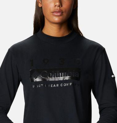 Women's Columbia Lodge™ Mock Neck Shirt | Columbia Sportswear