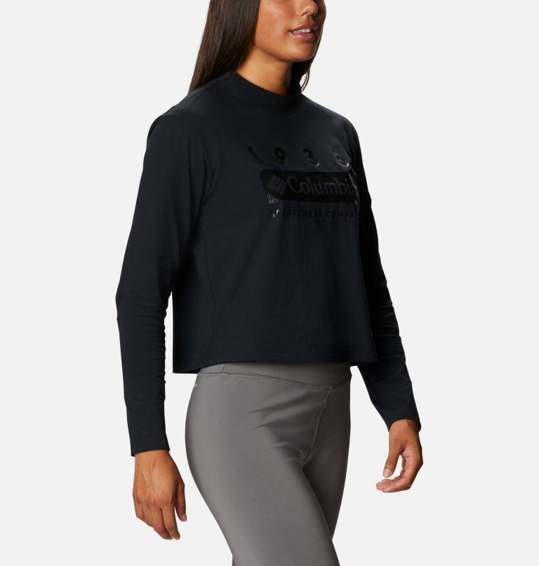 Women's Columbia Lodge™ Mock Neck Shirt Women's Columbia Lodge™ Mock Neck Shirt, a3