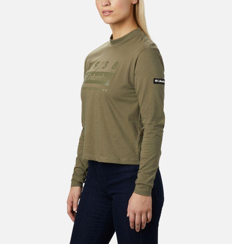 Women's Columbia Lodge™ Mock Neck Shirt Women's Columbia Lodge™ Mock Neck Shirt, a1