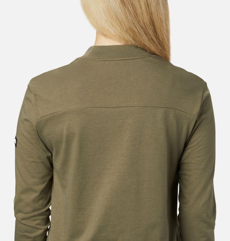 Women's Columbia Lodge™ Mock Neck Shirt Women's Columbia Lodge™ Mock Neck Shirt, a2