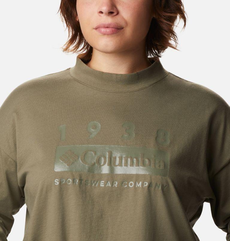 Chandail à col cheminée Columbia Lodge™ pour femme - Grandes tailles Chandail à col cheminée Columbia Lodge™ pour femme - Grandes tailles, a2