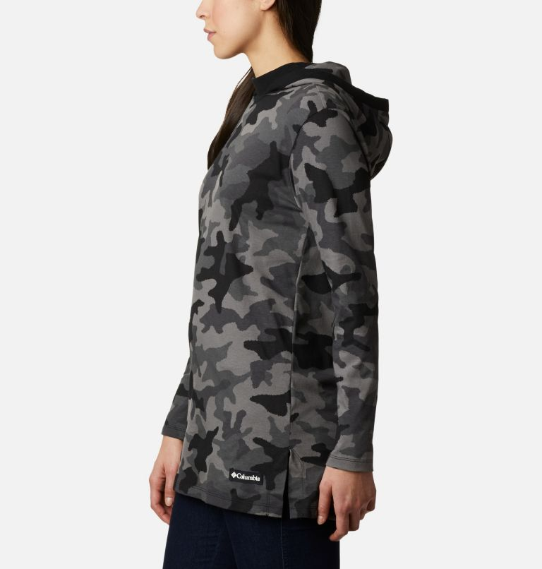 Women's Columbia Lodge™ Hooded Tunic Women's Columbia Lodge™ Hooded Tunic, a1