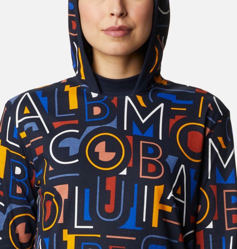 Women's Columbia Lodge™ Hooded Tunic Women's Columbia Lodge™ Hooded Tunic, a2