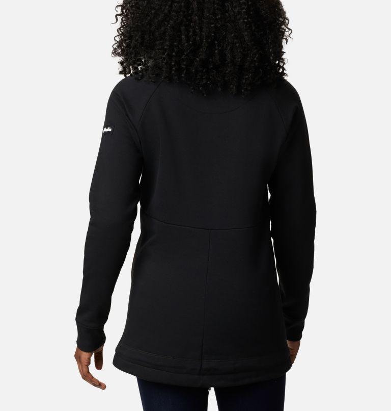 Columbia Lodge™ II Tunic | 319 | XL Women's Columbia Lodge™ II Tunic, Olive Green, Black, back