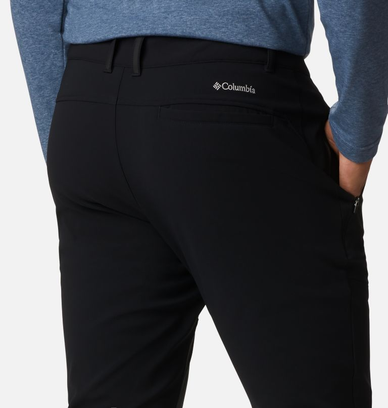 Men's Tech Trail™ Warm Pants Men's Tech Trail™ Warm Pants, a3