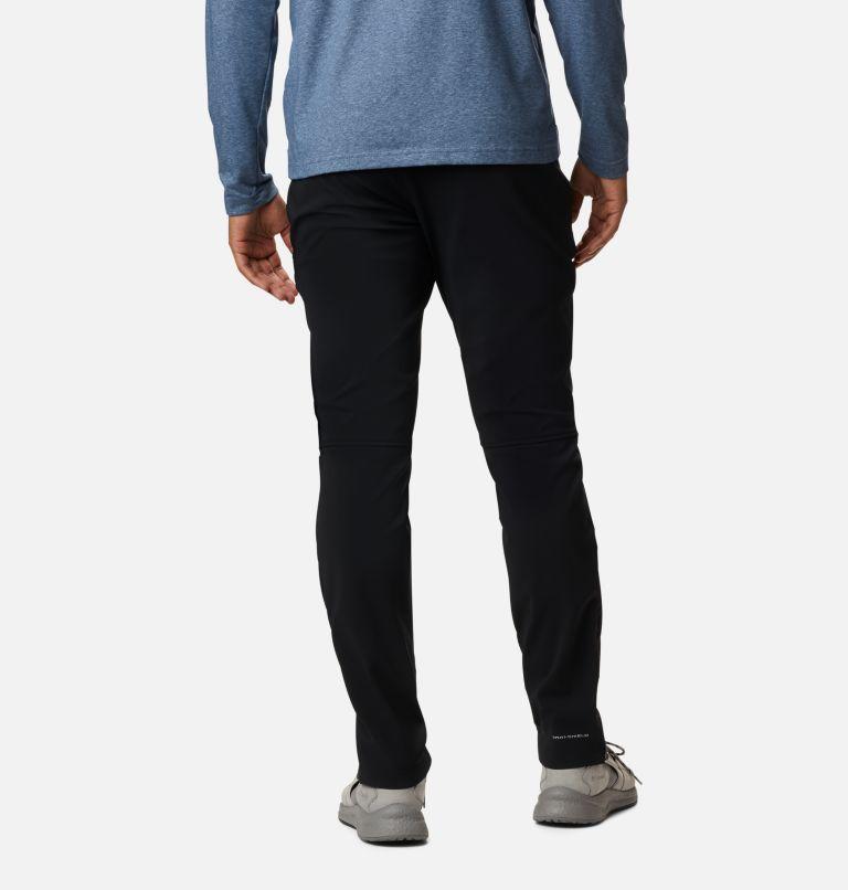 Men's Tech Trail™ Warm Pants Men's Tech Trail™ Warm Pants, back