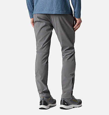 Men's Tech Trail™ Warm Pants Tech Trail™ Warm Pant | 010 | 36, City Grey, back