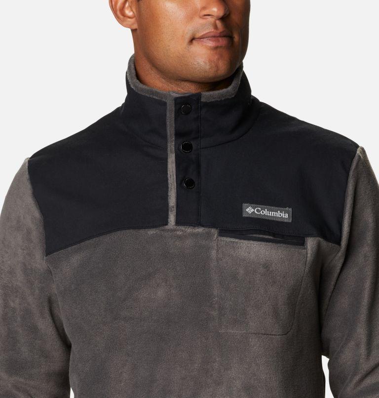 Men's Cottonwood Park™ Half Snap Fleece Pullover Men's Cottonwood Park™ Half Snap Fleece Pullover, a2