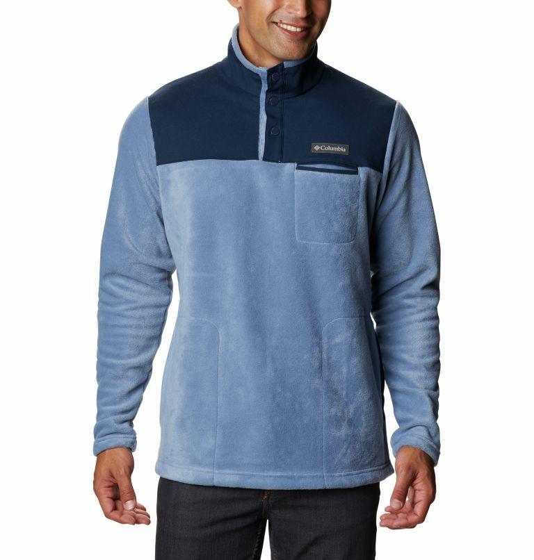 Men's Cottonwood Park Half Snap Fleece Pullover Men's Cottonwood Park Half Snap Fleece Pullover, front