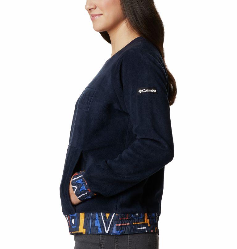 Exploration™ Fleece Crew für Frauen Exploration™ Fleece Crew für Frauen, a1